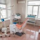 Стоматологическая поликлиника № 12