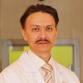 Николаев Андрей Борисович, уролог-гинеколог