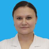 Зиятдинова Элина Азатовна, косметолог
