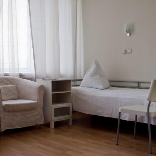 Дорожная клиническая больница на станции Новосибирск, фото №4
