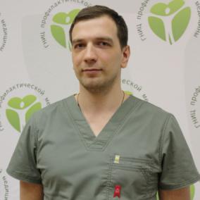 Калемберг Андрей Анатольевич, кардиолог