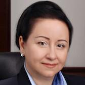 Фоменко Марина Георгиевна, стоматолог-хирург