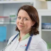 Елисеева Галина Юрьевна, кардиолог