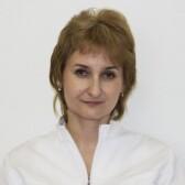 Зевакова Ольга Владимировна, массажист