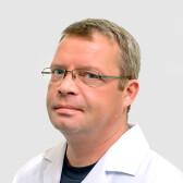Федулин Алексей Владиславович, рентгенолог