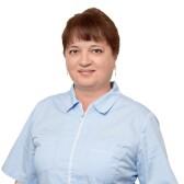 Минабутдинова Марина Евгеньевна, стоматолог-терапевт