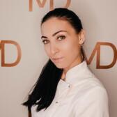 Боровская Татьяна Николаевна, косметолог