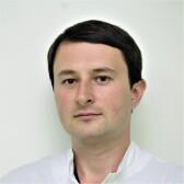 Корешев Михаил Владимирович, ортопед
