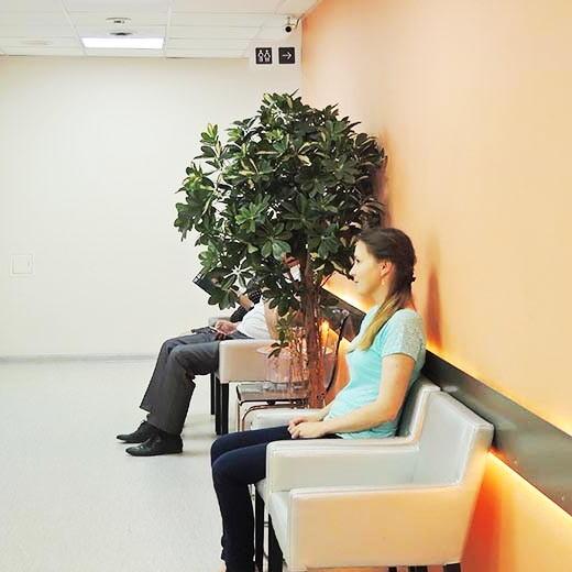 Медицинский центр Новая поликлиника, фото №2