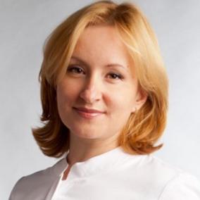 Воронова Наталья Николаевна, психолог