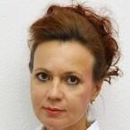 Булучевская Вероника Александровна, гинеколог
