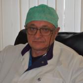 Данилихин Игорь Николаевич, хирург