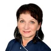 Артамошина Ольга Юрьевна, стоматолог-терапевт