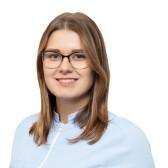 Пятницева (Семевская) Софья Сергеевна, детский стоматолог