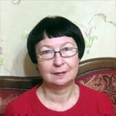 Матушкина Светлана Петровна, невролог