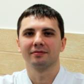 Сапронов Максим Викторович, стоматолог-ортопед