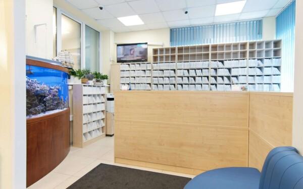 Nixor Clinic на Горшина
