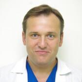 Рыжов Алексей Николаевич, гнойный хирург