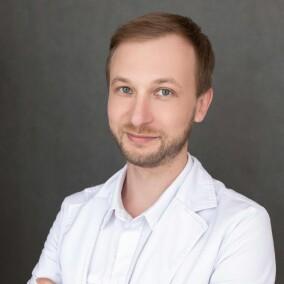 Федоров Дмитрий Валерьевич, косметолог