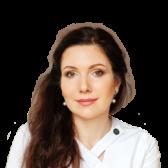 Дымченко Галина Евгеньевна, гинеколог
