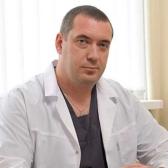 Черкасов Евгений Николаевич, ортопед