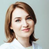 Хазеева Наталья Владимировна, маммолог-онколог