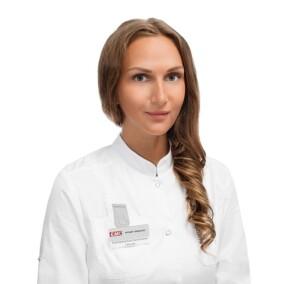 Орехова Екатерина Константиновна, гинеколог