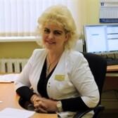 Агеева Галина Борисовна, врач функциональной диагностики