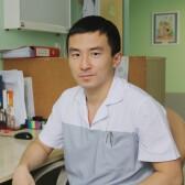 Ким Сергей Афанасьевич, нейрохирург