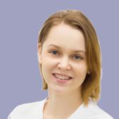 Сластен Юлия Юрьевна, гастроэнтеролог