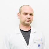 Новаковский Александр Сергеевич, хирург
