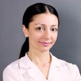 Адамян Серине Ваниковна, эндокринолог