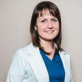 Красникова Диана Игоревна, ЛОР-хирург