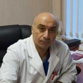 Петросян Артур Арташесович, хирург