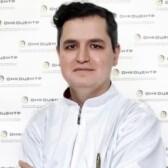 Бройде Роберт Витальевич, онколог