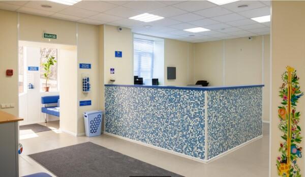 Национальный диагностический центр в Королеве