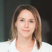Давьян Ольга Сергеевна, вертеброневролог