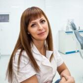Крылова Ольга Васильевна, стоматолог-ортопед