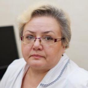 Тивилик Ирина Вячеславовна, детский стоматолог