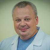 Кавецкий Юрий Петрович, ортопед