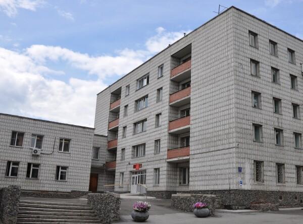 Детская городская больница № 1