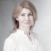 Борисовская Натела Душельевна, офтальмолог