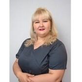 Седова Юлия Александровна, стоматолог-терапевт