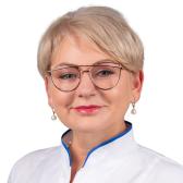 Чувакова Наталья Николаевна, стоматолог-терапевт