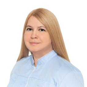 Юркова Марина Александровна, ортодонт