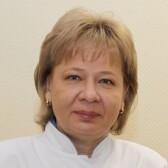 Стрельцова Елена Николаевна, кардиолог