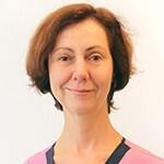Арбузова Ольга Ивановна, трансфузиолог