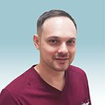 Литвиненко Дмитрий Анатольевич, стоматолог-ортопед