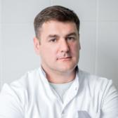Монастырский Александр Федорович, ортопед