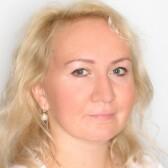 Семкина Оксана Викторовна, ЛОР-хирург